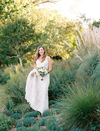 Corine's Bridals