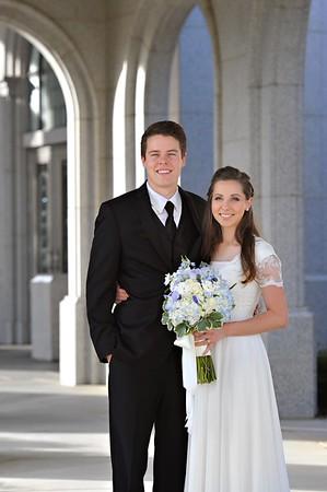 Corinne&Clark's Wedding