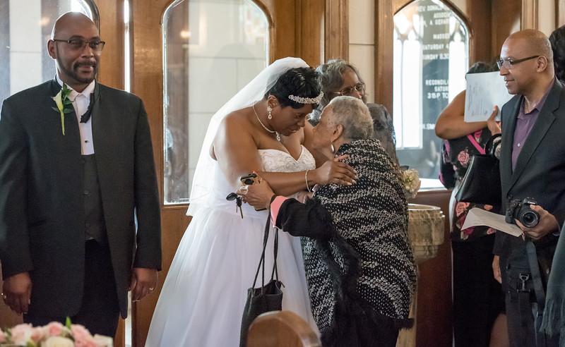 Cornell & Fern's Wedding Ceremony