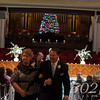 Cortney & Chad Wedding. 1/4/2014.