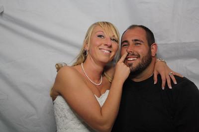 Cory & Christa 9/13/14 @ Longlook Farm - Sanbornton, NH