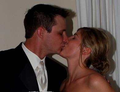 Cory & Fallon's Wedding