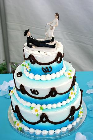 Cory & Shelby Wedding June 6, 2013
