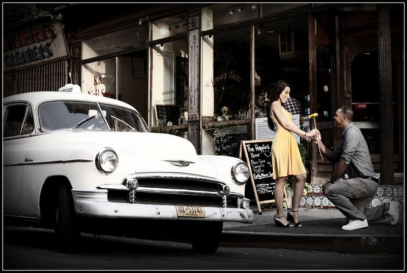 Engagement Shoot w/ Lee & Richie. :)