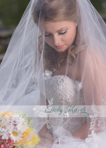Courtney Bridals