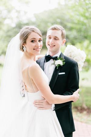 Courtney Deruy & Tyler Gilcrest