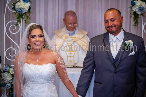 Courtney & Timothy   May 25, 2019