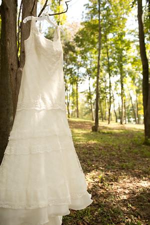 Crabtree/Masters Wedding