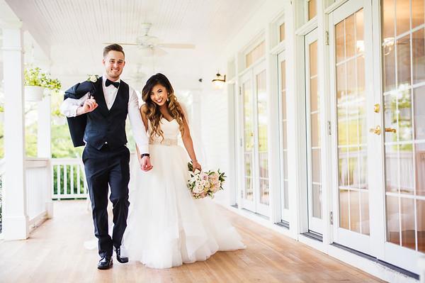 Craig & Hanna's Wedding Day