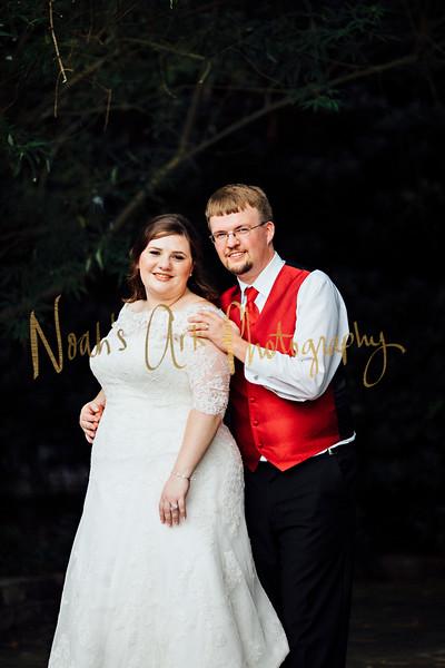 Craig & Lindsey | Wedding