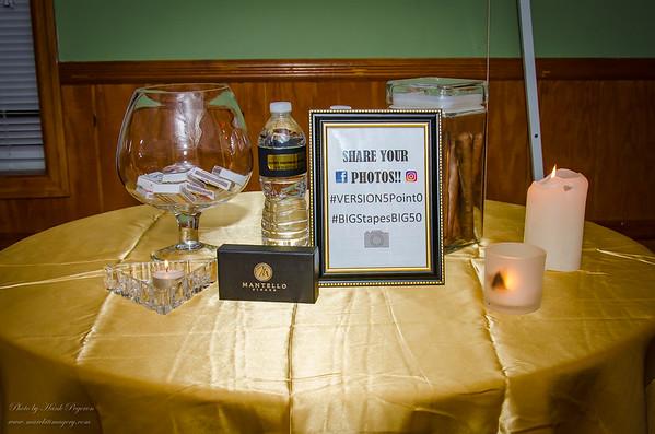 Craig Stapleton's 50th Bday Party