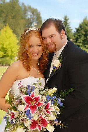 Craig and Kristina
