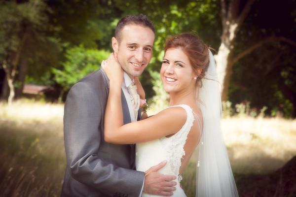 Craig & Stef's Wedding