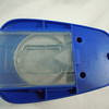 "Marvy Uchida Tag Punch XL (Size of punch is 1 3/16"" x 1 2/3"")<br /> It's sticking so it's yours to fix<br /> $1"