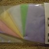 New in package, Best Occasions, 25 Tulle Circles, One package available, $2