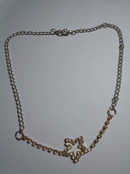Chain bling, $1