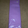 light purple/lavender netting.  Great for flowers or large tulle bows.  Not sure how much is in the stack but it is thick and unopened package.<br /> <br /> $3
