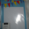 Gartner Studios Pennant Invitation sets<br /> 10 per set with envelopes<br /> 5 sets available, $3 each set or all 5 for $12
