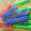 "Favor Tubes: 1.25"" x 4""<br /> 4 colors.  Originally 24 pieces in package.  I believe there is only 22 left.<br /> $4"