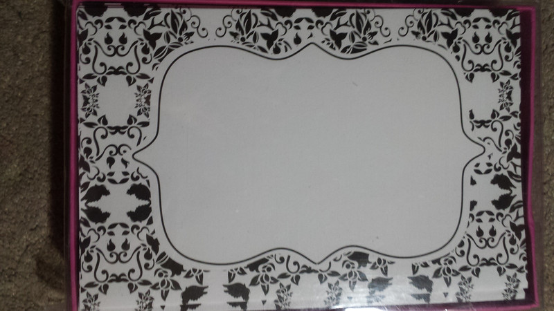 "Quinceanera Brand<br /> Programs, 50 count<br /> The are 5 1/2""x8 1/2"", folded programs<br /> 1 available, $5 each"