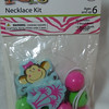 Necklace Kit, $1