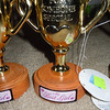 "Close up of trophy<br /> <br /> Small plastic trophies that read, ""My Best Girl"" on the base and ""For Someone Special"" with a heart on the trophy itself.  I was going to place my own label on the bottom and use it as prizes at a bridal shower but ended up not using them.  3 available, $1 each or all 3 for $2"