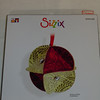 Sizzix Bigz Die, $655146, Ornament, Circle 3-D.  Brand new in packaging, one available, $5