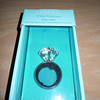"""I Do"" Collection Wine Collar (OVERSIZED DIAMOND RING)<br /> New in package, $12, one available"