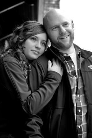 Whittney and Adam Thomas Wedding Proofs