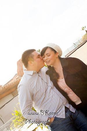 Cristina & Erik
