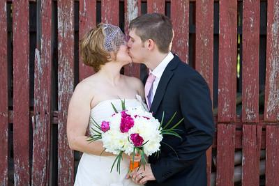 Cronin-Gallery Wedding