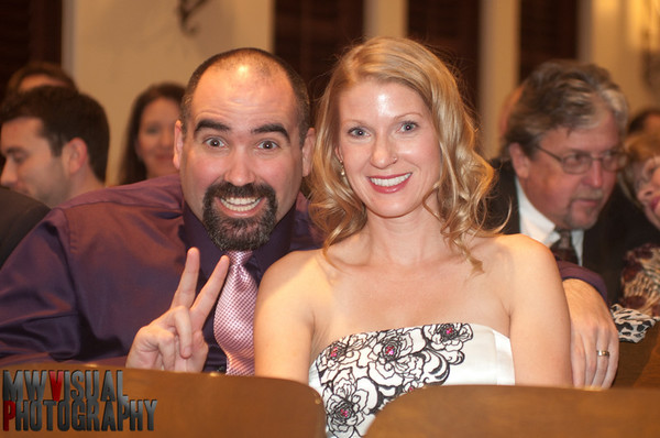 Crouse Wedding 2