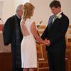 Crowley Wedding