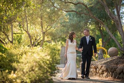 Crystal & Joseph's Wedding