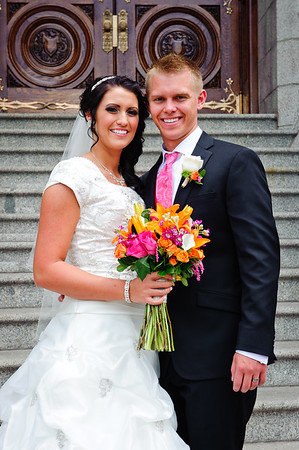 Wedding June 2013 Highlights First