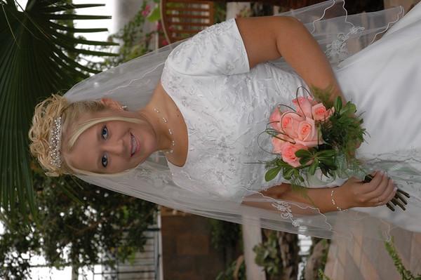 Crystal Winward Bridal