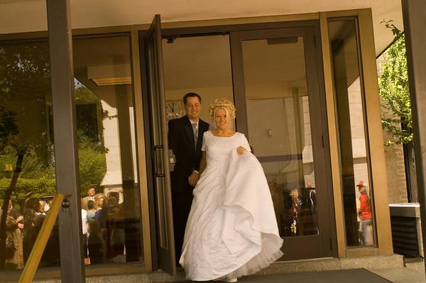 Crystal Winward Wedding