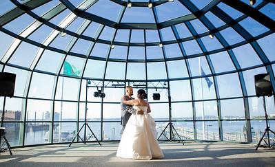 Cuevas Wedding