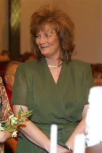 Cheri Steele