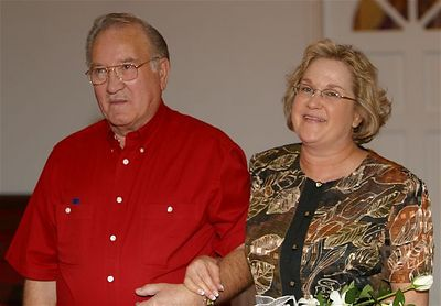 Hank and Debbie