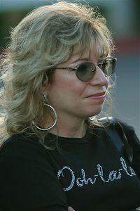 Linda Ashdown