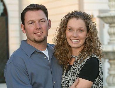 Brandon & Heidi