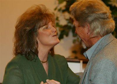 Cheri & Bob Steele