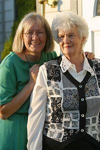 MacAskill and Shirley Johnson
