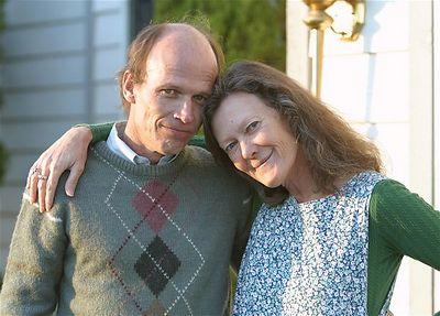 David & Marna Kimball