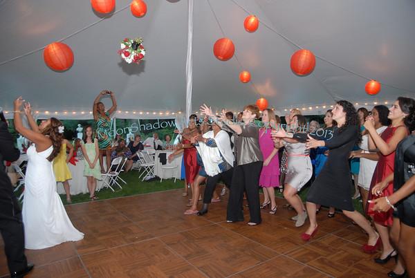 Curtis & Lea Wedding 2012