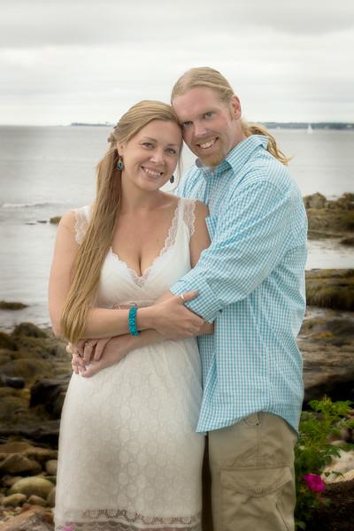 Ashley and Thomas