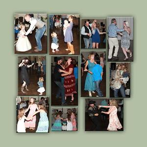 31 dancing