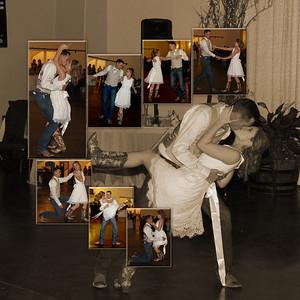 32  First dance