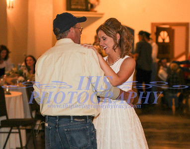 Cvancara Wedding - Dances